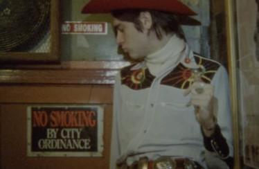 """Thomas Cohen – """"Hazy Shades"""""""