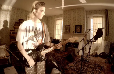 "DIIV – ""Mire (Grant's Song)"""