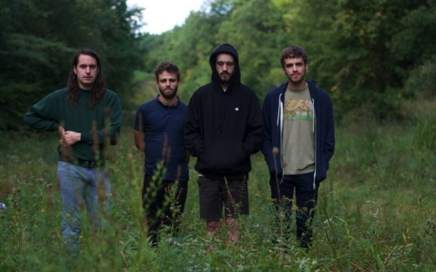 """The Hotelier – """"Doing The Unstuck"""""""