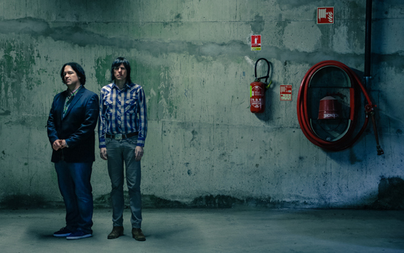 """The Posies – """"Unlikely Places"""""""