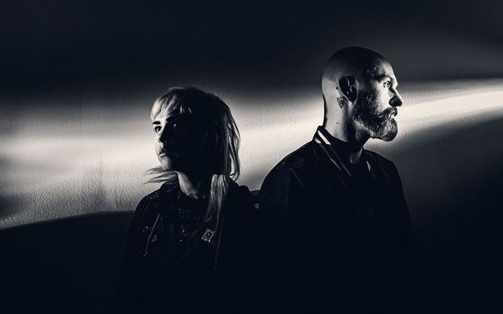 Youth Code – Commitment To Complications