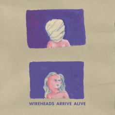 Warheads – Arrive Alive
