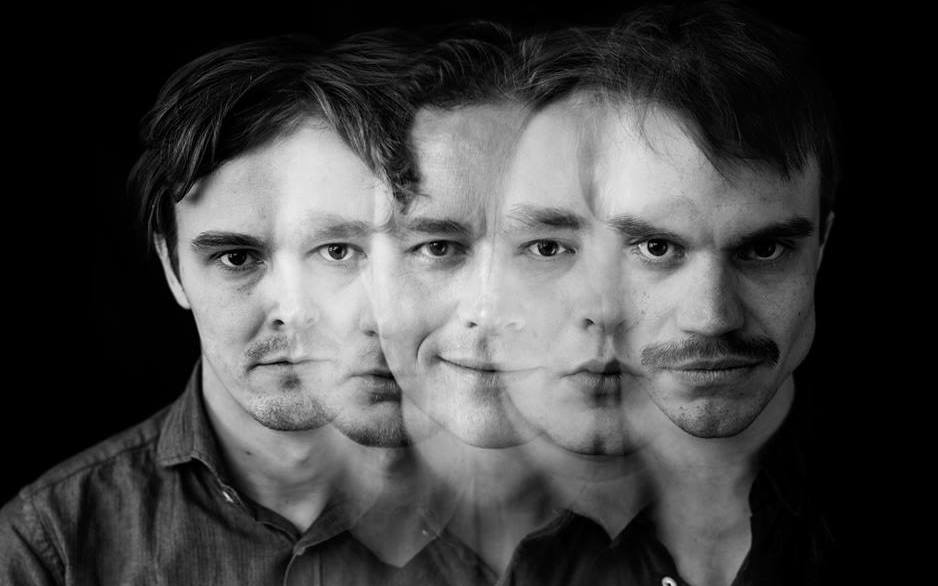 """Moonface and Siinai – """"Them Call Themselves Old Punks"""""""
