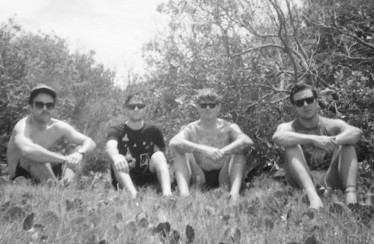 """Thee Oh Sees – """"Plastic Plants"""""""