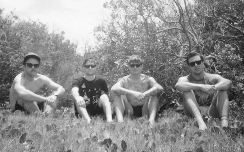 "Thee Oh Sees – ""Plastic Plants"""