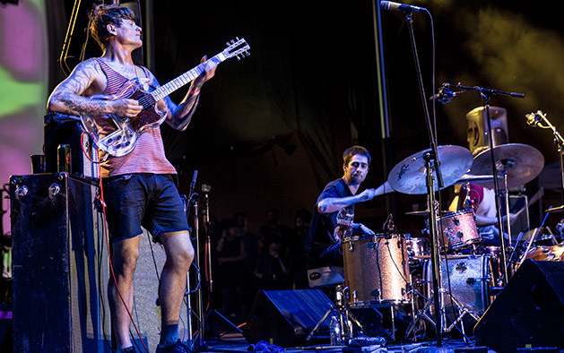"""Thee Oh Sees – """"Web"""""""