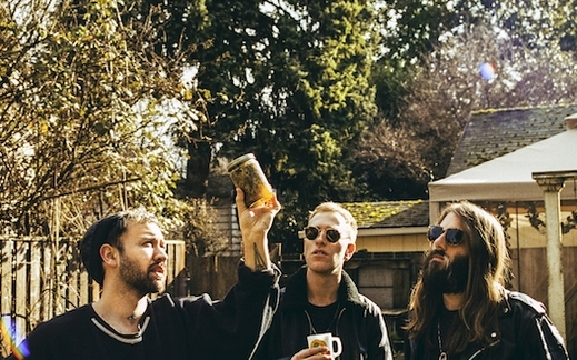 """Unknown Mortal Orchestra – """"First World Problem"""""""