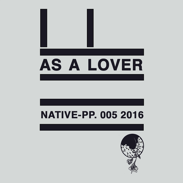 As A Lover