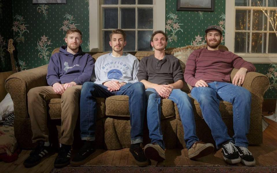 "Deer Leap – ""Here"""