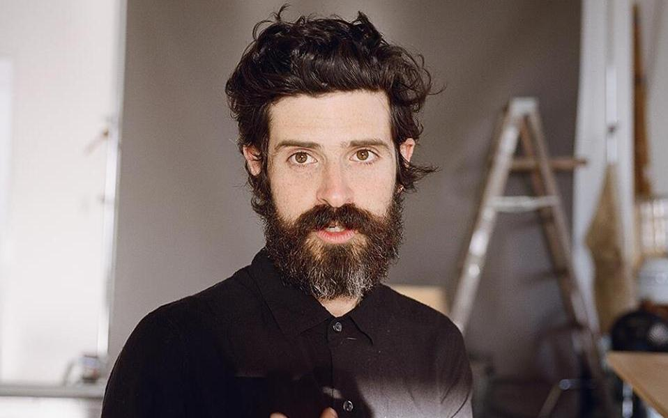 "Devendra Banhart – ""Middle Names"""