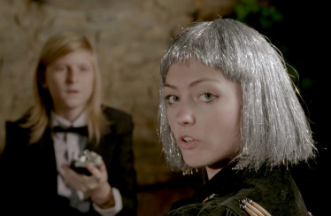 "Angel Olsen – ""Intern"""