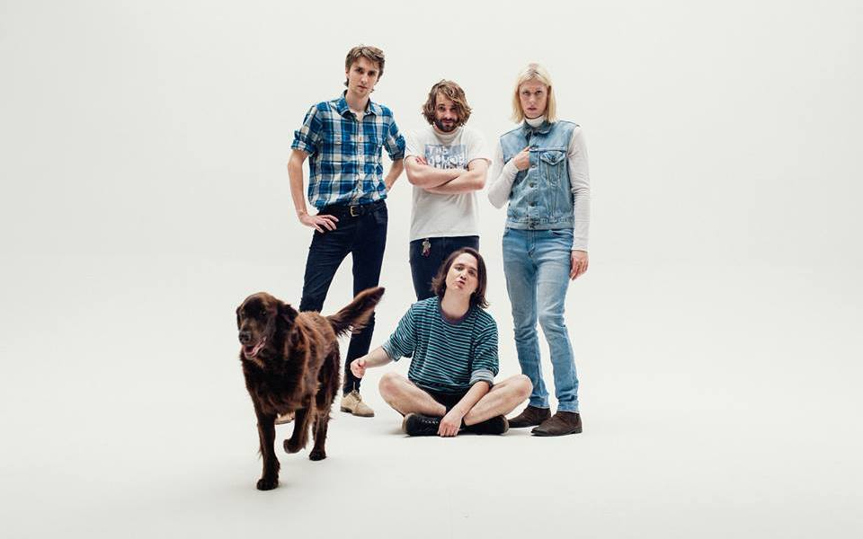 """Mozes and the Firstborn – """"Great Pile of Nothing"""""""