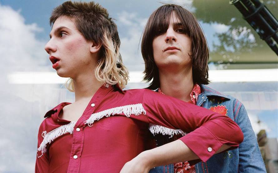 """The Lemon Twigs – """"As Long As We're Together"""""""