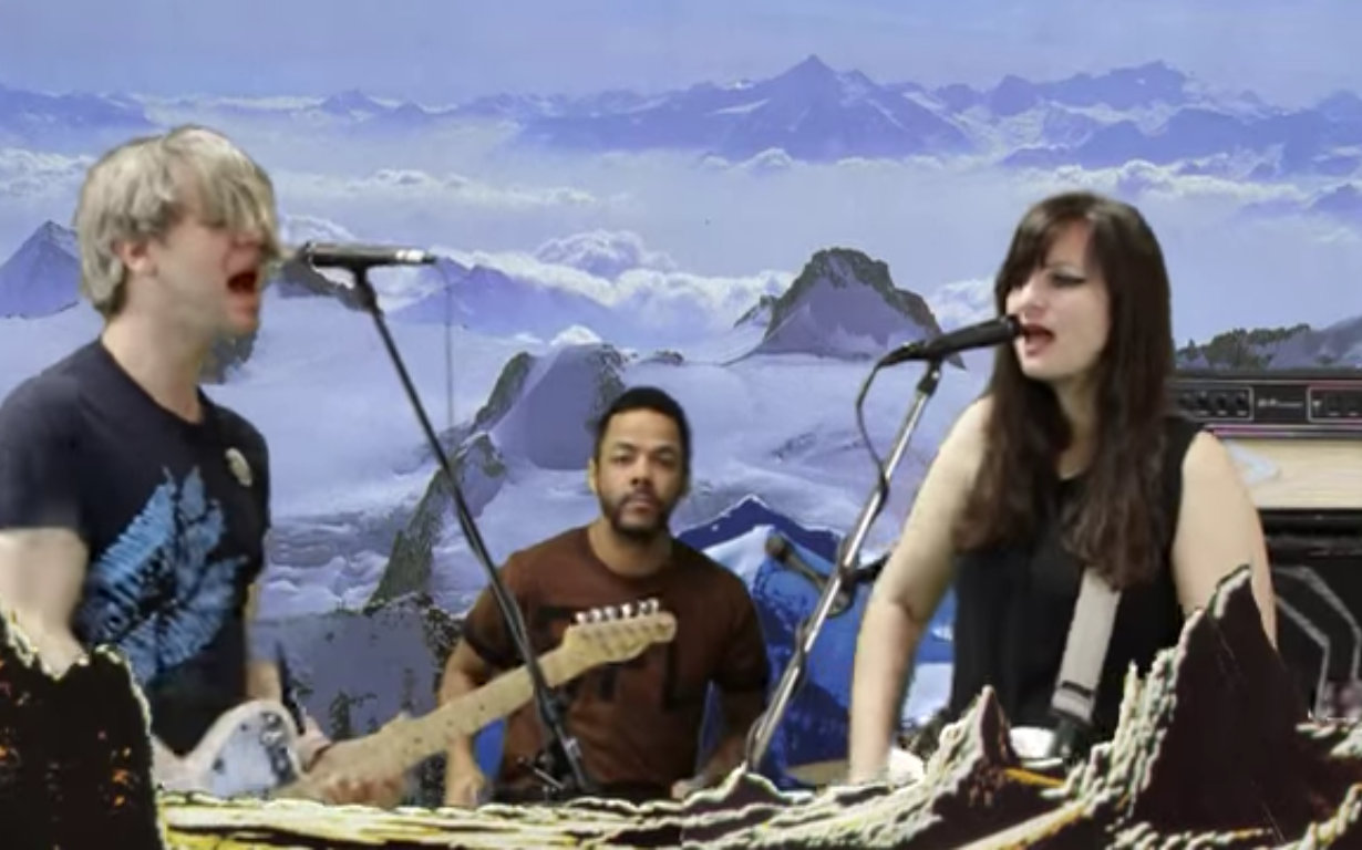 "Johnny Foreigner – ""If You Can't Be Honest, Be Awesome"""