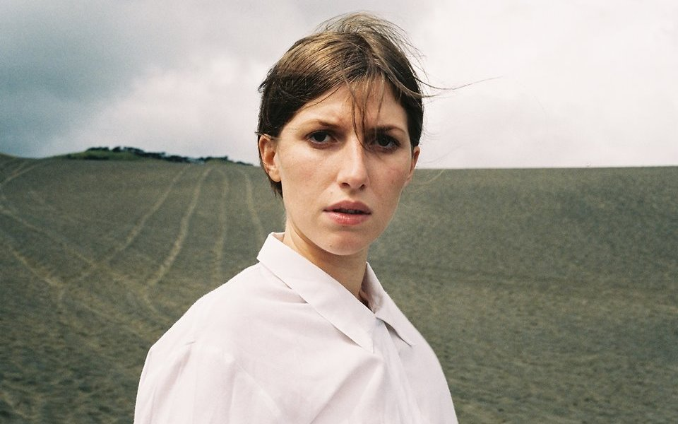 "Aldous Harding – ""Stop Your Tears"""