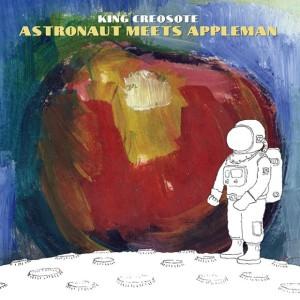 Astronaut Meets Appleton