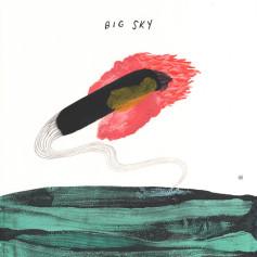 Space Mountain – Big Sky