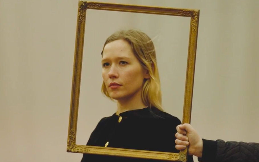 "Julia Jacklin – ""Leadlight"""