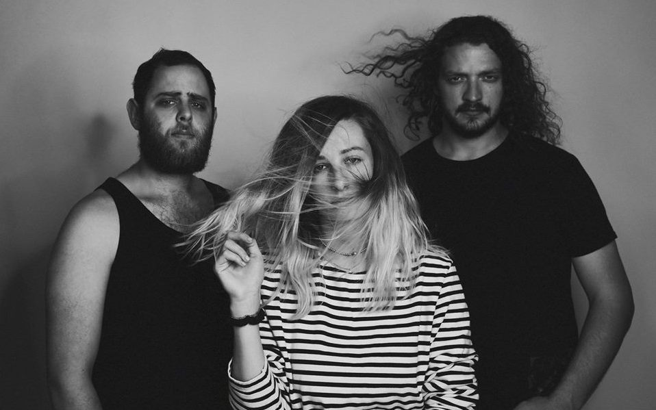 "Slothrust – ""Horseshoe Crab"""