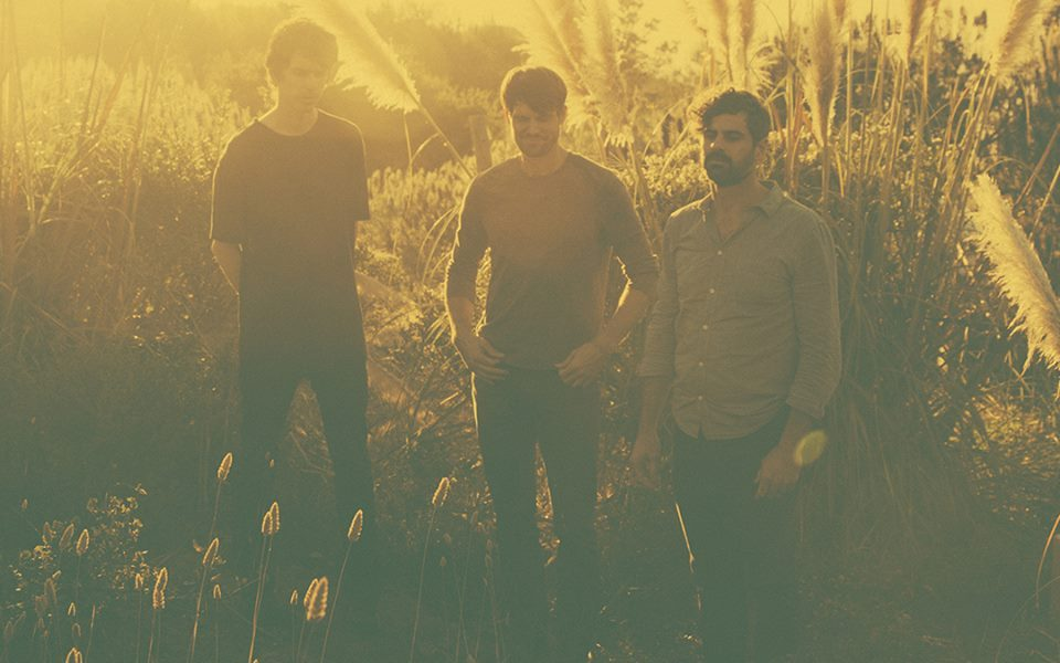 """Tycho – """"Division"""""""