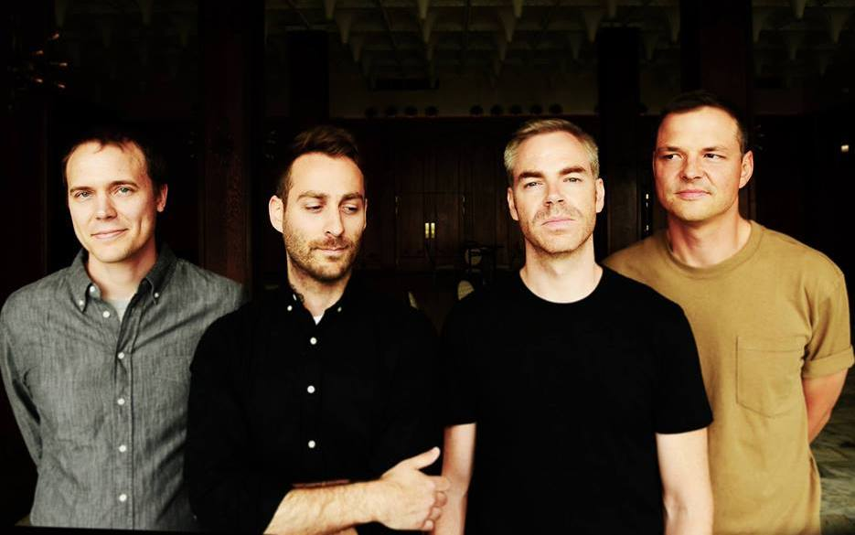 """American Football – """"I've Been So Lost For So Long"""""""