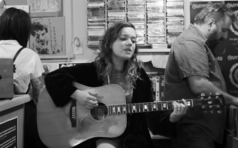"Lydia Loveless – ""Clumps"""