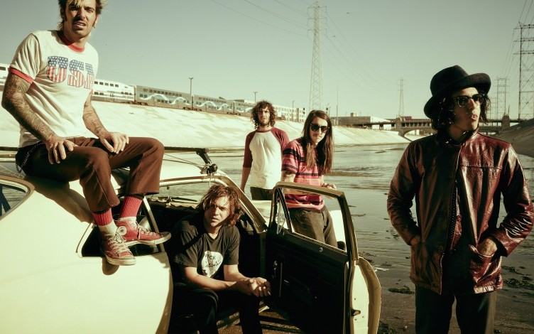 """The Growlers – """"City Club"""""""