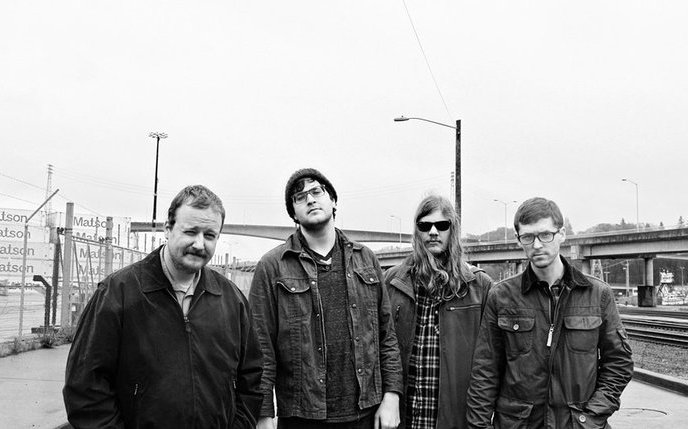"Protomartyr – ""Born To Be Wine"""