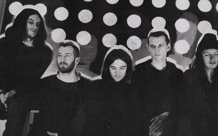 """Ulrika Spacek – """"Everything: All The Time"""""""