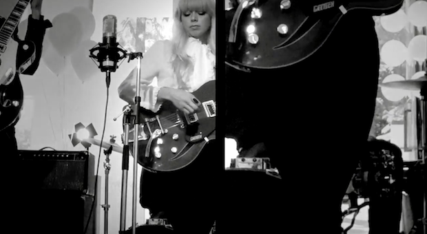 """Chromatics – """"I Can Never Be Myself When You're Around"""""""