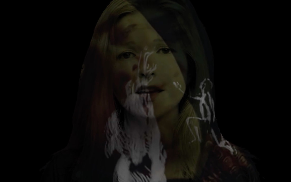 """Still Corners – """"Down with Heaven and Hell"""""""