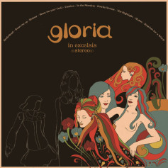 Gloria – Gloria In Excelsis Stereo