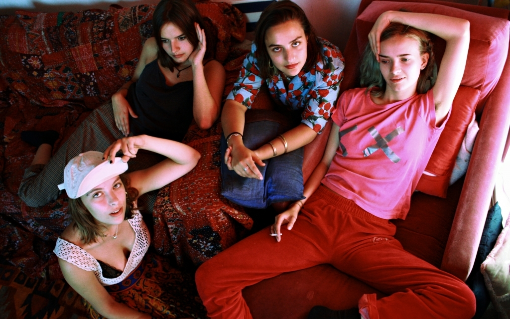 """Goat Girl – """"Country Sleaze"""""""