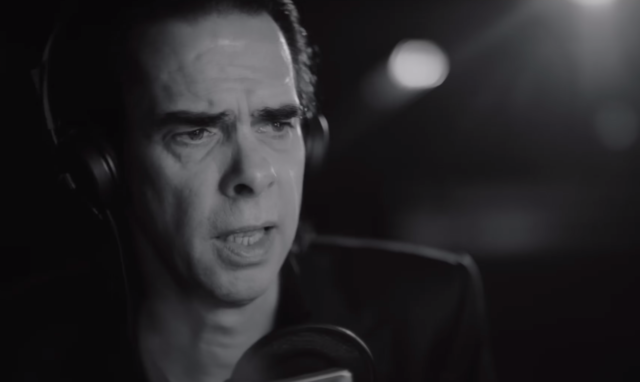 """Nick Cave & The Bad Seeds – """"I Need You"""""""