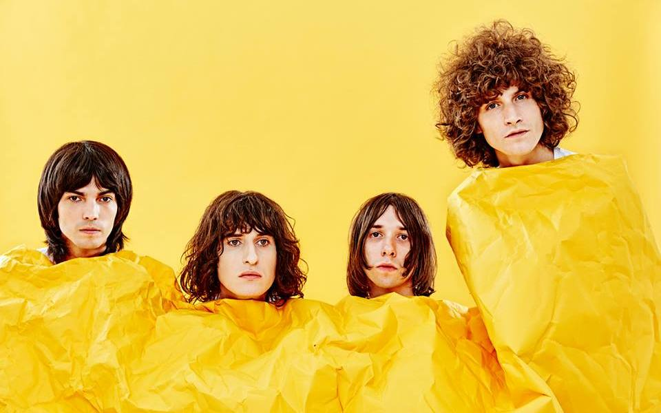 """Temples – """"Certainty"""""""