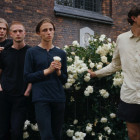 """Communions – """"Got To Be Free"""""""