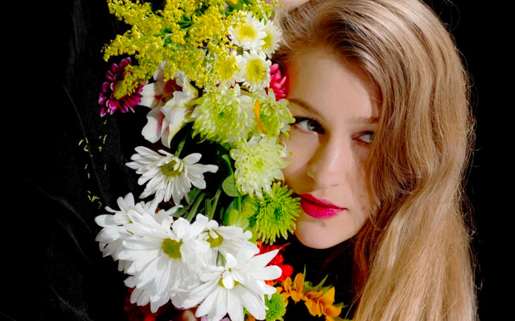 "Joanna Newsom – ""Make Hay"""