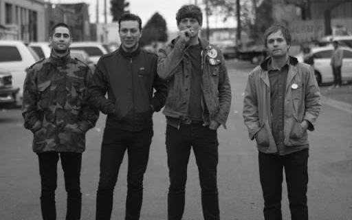 """Thee Oh Sees – """"The Poem"""""""