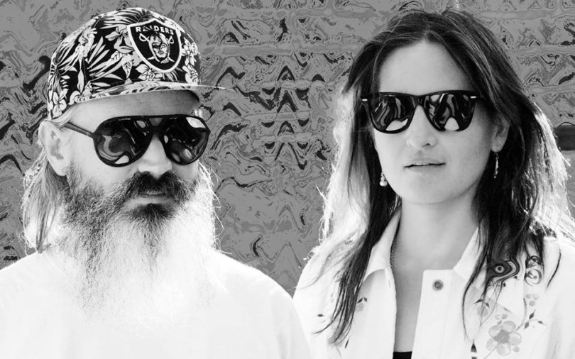 "Moon Duo – ""Cold Fear"""