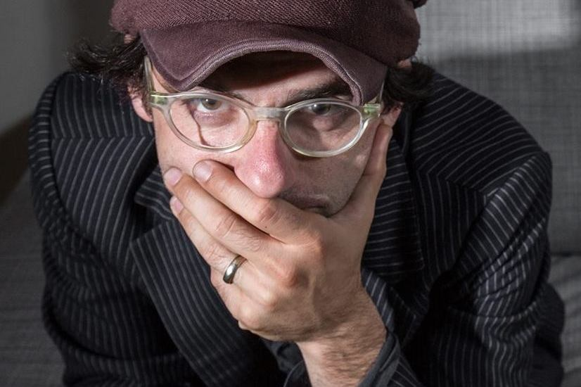 """Clap Your Hands Say Yeah – """"Fireproof"""""""