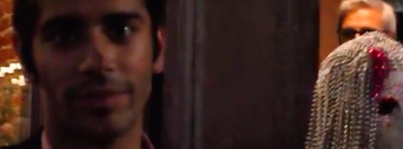 "Ravi Shavi – ""Hot"""