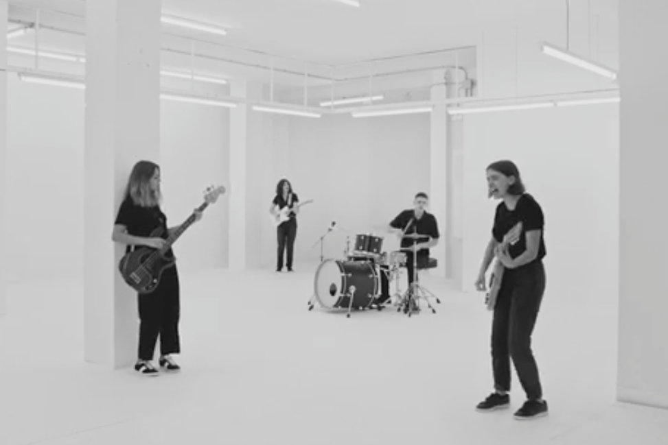 "MOURN – ""Irrational Friend"""