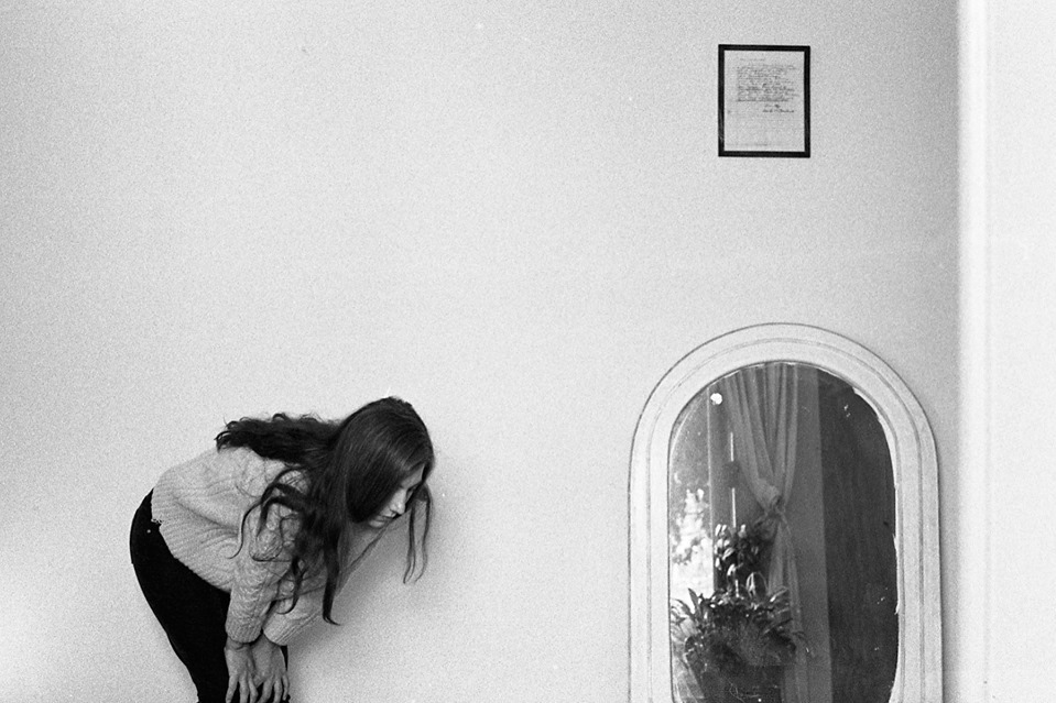 """Julia Holter – """"So Lillies"""""""