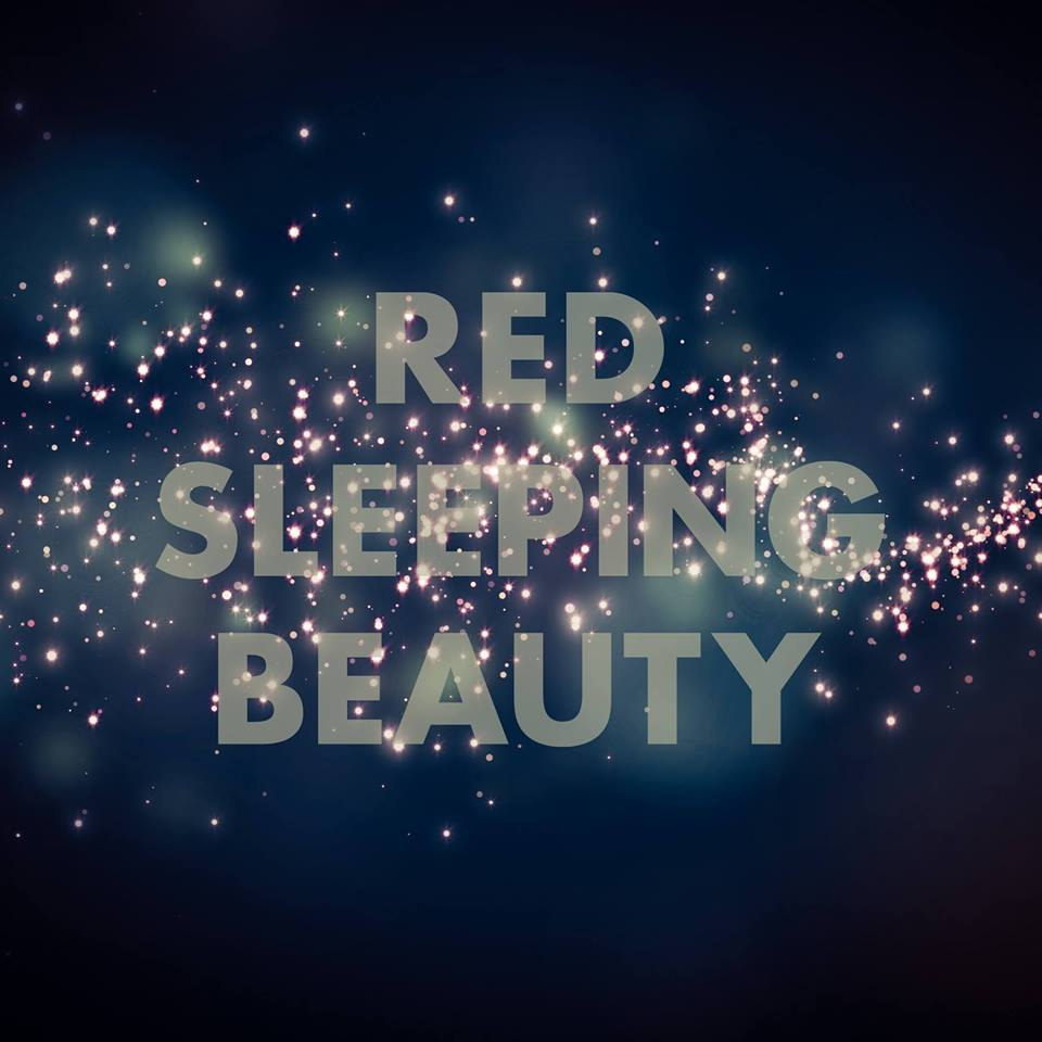 Red Sleeping Beauty – We Are Magic