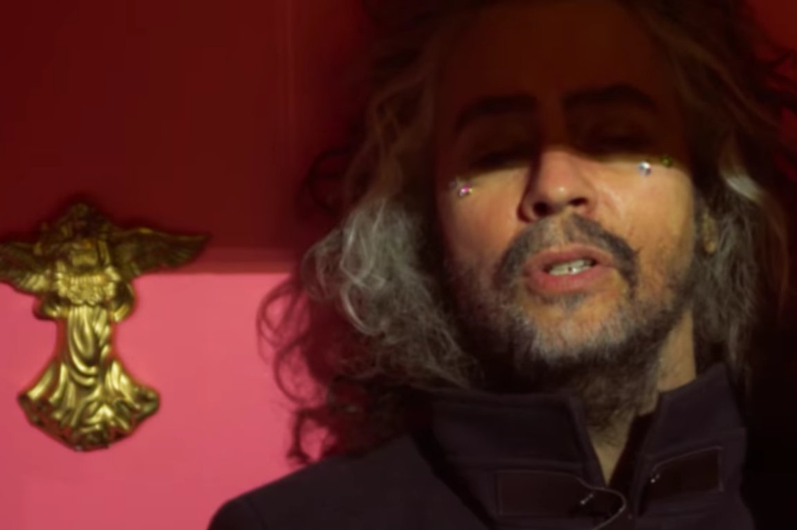 "The Flaming Lips – ""Sunrise (Eyes Of The Young)"""