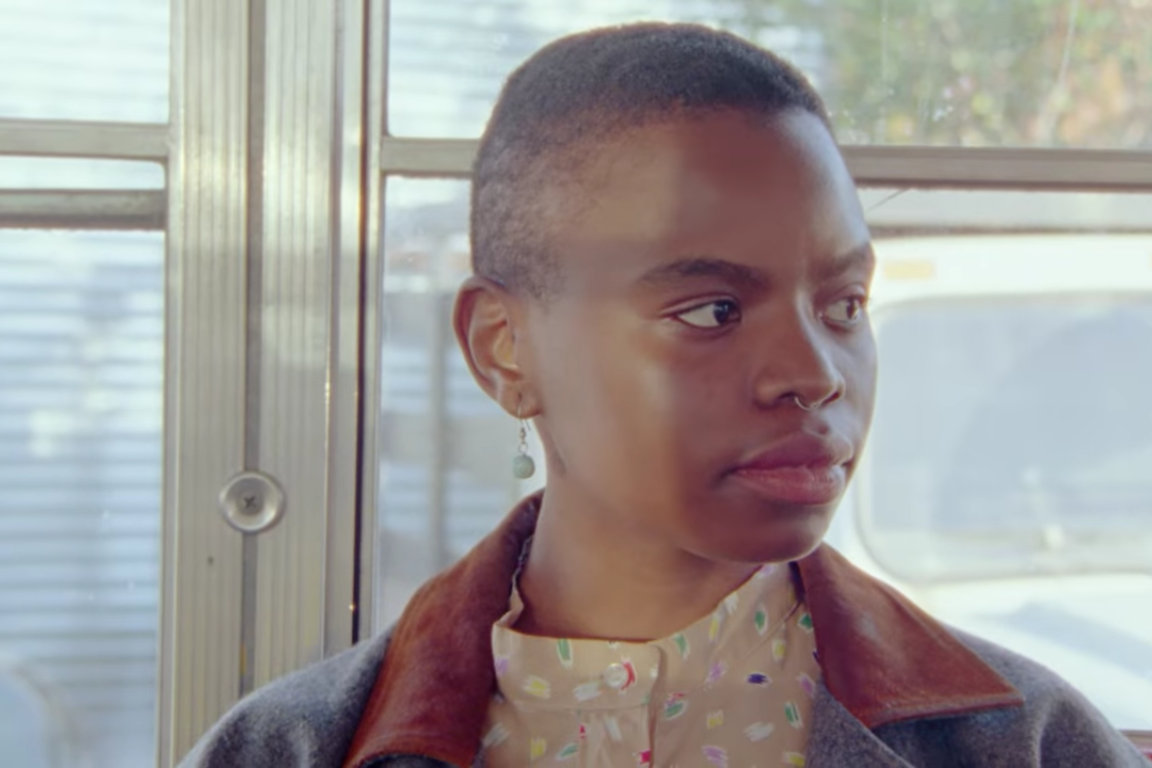 "Vagabon – ""The Embers"""