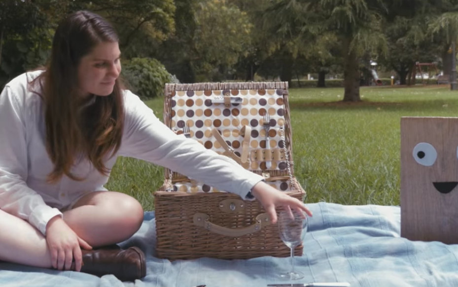 """Alex Lahey – """"Wes Anderson"""""""