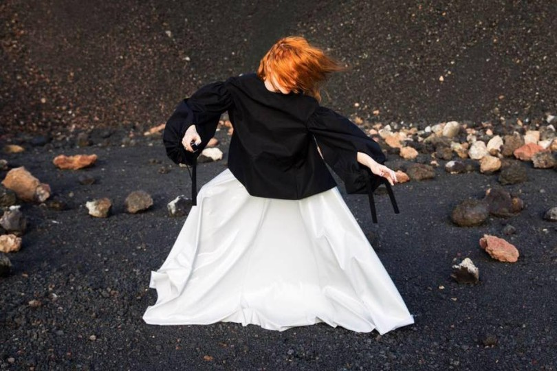 "Goldfrapp – ""Anymore"""