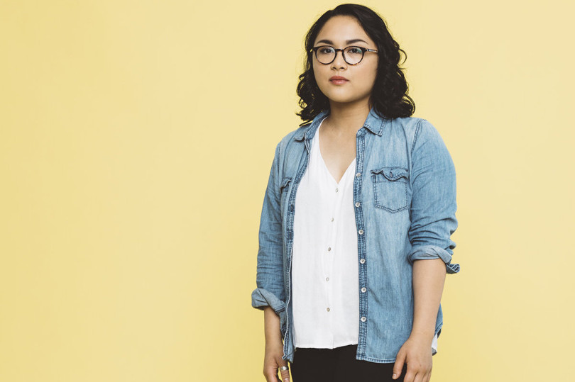 "Jay Som – ""The Bus Song"""