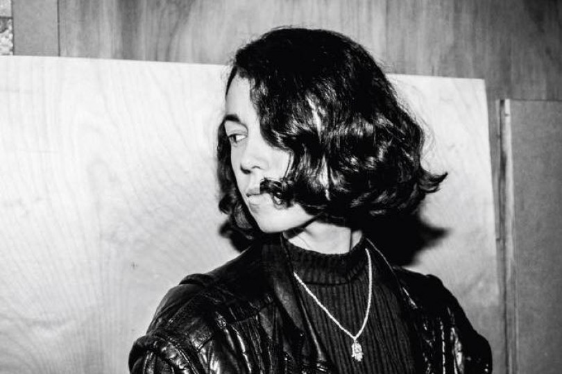 "Kelly Lee Owens – ""Anxi"" (Feat. Jenny Hval)"